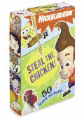 Nickelodeon Steal the Chicken