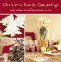 Christmas Family Gatherings Recipes &