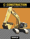 C Is for Construction Big Trucks & Diggers from A to Z