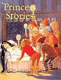 Princess Stories A Classic Illustrated Edition