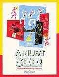 Must See Brilliant Broadway Artwork