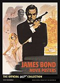 James Bond Movie Posters PB Rev