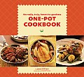One Pot Cookbook The Really Truly Honest To Goodness