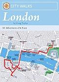 City Walks London 50 Adventures On Foot