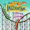 Amazement Park 12 Wild Mazes