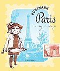 Postmark Paris Story In Stamps