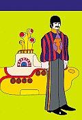 Yellow Submarine Notepad:: Ringo