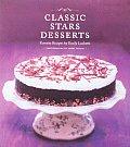 Classic Stars Desserts