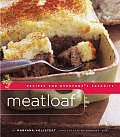 Meatloaf Recipes For Everyones Favorite