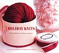 Holiday Knits 25 Great Gifts from Stockings to Sweaters