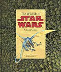 Wildlife of Star Wars Cover