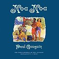 Noa Noa The Tahiti Journal Of Paul Gauguin