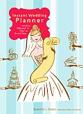 Instant Wedding Planner Cover