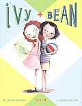 Ivy and Bean Book 1 Cover