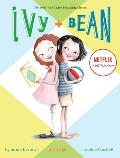 Ivy and Bean (Ivy and Bean #01) Cover