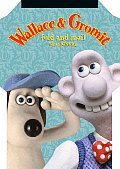 Wallace & Gromit Fold & Mail Stationery