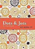 Dots & Jots Mini Journal Set