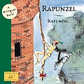 Rapunzel (Bilingual) Cover