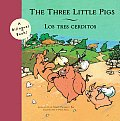 Three Little Pigs (Bilingual)