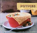 Potpies Yumminess in a Dish