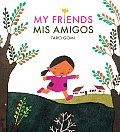My Friends (Bilingual) PB Cover