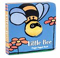 Little Bee: Finger Puppet Book BB
