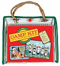 Camp Kit Tons of Cool Stuff for a Summer of Fun With StickersWith Star Chart & Stationery SheetsWith PenWith Postcards