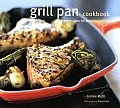 Grill Pan Cookbook Great Recipes for Stovetop Grilling