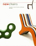 New Chairs Innovations in Design Technology & Materials