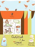 Goldfish I Have Loved (Too Much?) Mix & Match Stationery with Sticker and Envelope (Mix and Match Stationery)