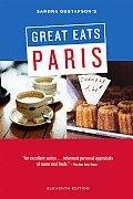 Great Eats Paris (Great Eats Paris)