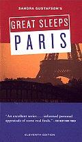 Great Sleeps Paris (Great Sleeps Paris)
