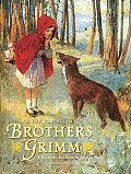 Tales from the Brothers Grimm: A Classic Illustrated Edition (Classic Illustrated Edition)