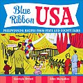 Blue Ribbon USA Prize Winning Recipes from State & County Fairs
