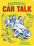 Car Talk Journal