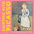 Painting with Picasso Cover