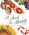 A Seed Is Sleepy Cover