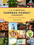 La Farmer's Market Cookbook Cover