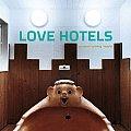 Love Hotels: The Hidden Fantasy Rooms of Japan