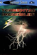 Tormentas Increibles with Cards (See More Readers: Level 2)