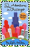 52 Adventures in Chicago (52 Decks)