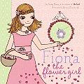 Fiona The Flower Girl