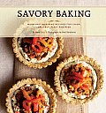 Savory Baking Cover