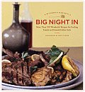 Big Night in More Than 100 Wonderful Recipes for Feeding Family & Friends Italian Style