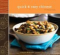 Quick & Easy Chinese 70 Everyday Recipes
