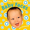 Mrs. Mustard's Baby Faces