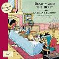 Beauty & the Beast La Bella y La Bestia