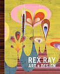 Rex Ray Art Design