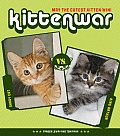 Kittenwar May The Cutest Kitten Win