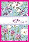 Native Flowers: Mini Journals